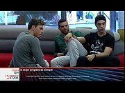 Spanish Big Brother Bulge / Suso Gran Hermano 16 Thumbnail