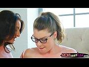 Elena Koshka and Silvia Sage horny 3some