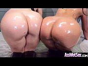 (anikka jada) Oiled Girl With Big Butt Fucked Analy video-04