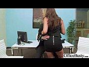 Horny Busty Girl (destiny dixon) Fucks Hardcore In Office clip-16