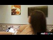 Amateur Girlfriend Get Wild And Sluty On Camera clip-11