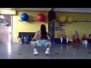 Gostosa Funkeira (Sabrina dan&ccedil_arina do Mc Cr&eacute_u) 2