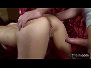 defloration of naked girl narrow vagina.