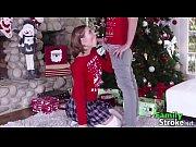 Shameless Step Sister with Brother Xmas: Full Vids FamilyStroke.net