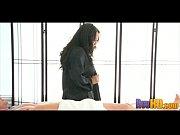 Frau in den mund ficken liebesschaukel videos