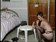Celia rides dildo