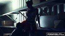 PORNFIDELITY - Sydnee Vicious Hardcore Punk Fucking Creampie Preview