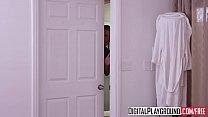 XXX Porn video - Panty Raid (Davina Davis, Cody...