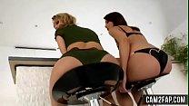 Fisting Fun Free Lesbian Porn Video