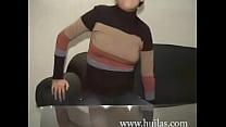 latina hairy anal
