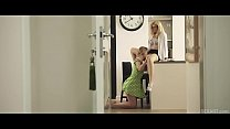 SEXART - Petite Lesbians Delphine and Kiara Night tumblr xxx video