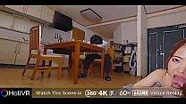 HoliVR    JAV VR : BANG The Boss Wife Vorschaubild