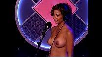 Howard Stern   Playboy Evaluations, Artie vs Lou Bellera