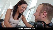 TeensLoveAnal - Young Hot Teen Does Anal Vorschaubild