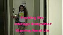 Fuckin the Chicago babysitter starring Amai Liu thumb