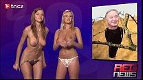 Zuzana Drabinova Naked News - Bollywood Xvideos