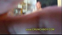 PABLO BRAVO latino pornstar creampied bareback
