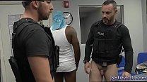 Leather jeans gay porn xxx Prostitution Sting