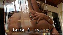 Sheena Shaw Jada Stevens Buttman Clear Chair Bu...