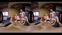 Virtual Sex POV - GFs swap tumblr xxx video