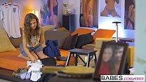 Babes - Elegant Anal - (Tina Kay) - Leaving On A Jet Plane