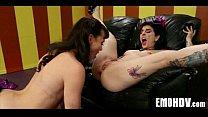 goth lesbians 147