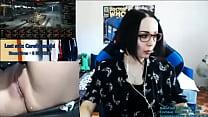 Mozol6ka girl  Stream Twitch shows pussy webcam Vorschaubild