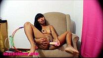 thai teen heather deep dildo vibrator makes me ...