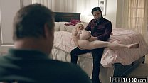 PURE TABOO Daddy Whores Out Teen Daughter to Pay Off His Debts