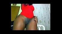 1920676 african slut on webcam dancing fingerin...