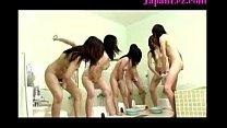 Washroom Asian Wet Sex