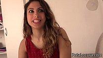 Paulita Models follando a lo loco pornhub video