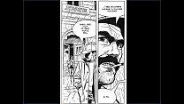 Comic - The Sex Slave - Parte I - Español Latino