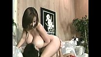 Letha Weapons huge boob sex on couch