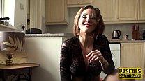 Busty milf submissive - 69VClub.Com
