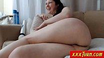 Insatiable Busty Fucks Her Holes With Big Toys ★ xxxTurn.com pornhub video