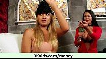 Money really talks 7