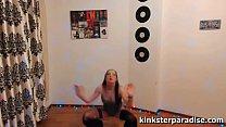 Sexy dance to music non nudekinksterparadi