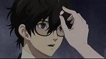 Persona 5 the animation Cap 1 sub español
