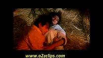 Madhuri Dixit Romanic Scene in Raja www phondi