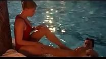 <Scarlett Johansson Hot Scene Scoop Swimsuit - Full video: http://zipansion.com/1h3XG