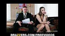 Young wife Dani Daniels fucks her husband&039;s business partner [브라저스 brazzers site]