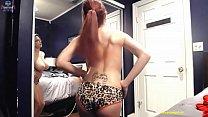 Fuck big tits lovers check this natural boobs -SexyCamGirl