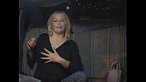 Stoned Und Betrunken Im Taxi