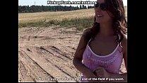 Sex hungry roxy pickup porn pornhub video