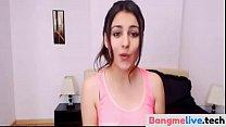 Stunning Webcam Girl teasing Her Friend on webcam - bangmelive.tech
