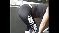 Legging vtl (thong) workout