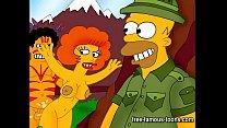 Simpsons porn parody Vorschaubild