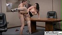 (Romi Rain) Busty Horny Slut Office Girl Enjoy Sex movie-26's Thumb