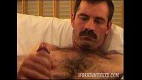Mature Man Mike Jerks Off pornhub video